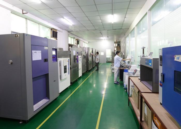 东莞市美容仪器厂家实验室