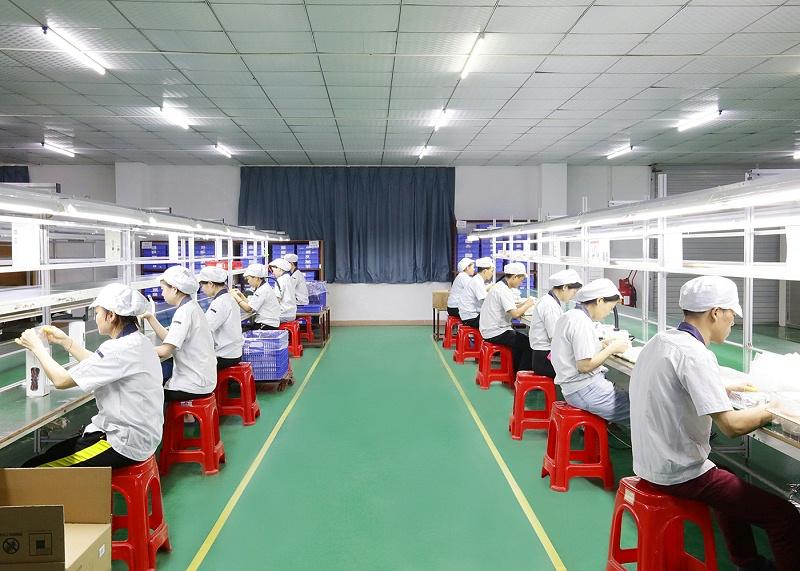 美容仪器生产厂