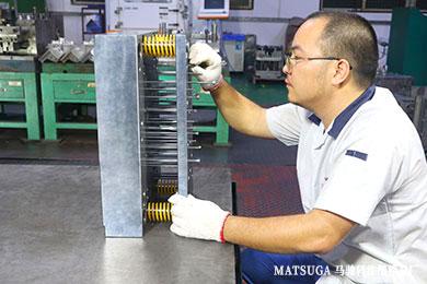 东莞市马驰科塑料注塑模具加工