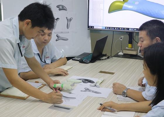 东莞市产品开发研讨