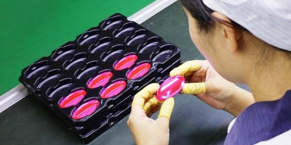 塑料注塑厂产品的电镀效果评价—建立标准