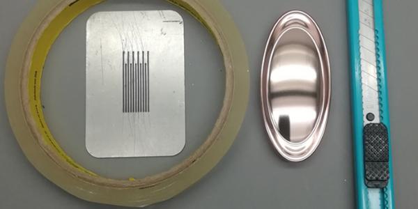 美容仪器厂商电镀产品常规测试技巧
