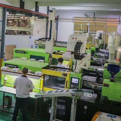 注塑产品的注塑加工工艺流程(中)