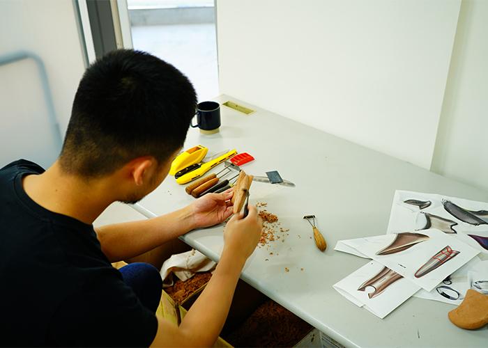 东莞市马驰科产品设计手板