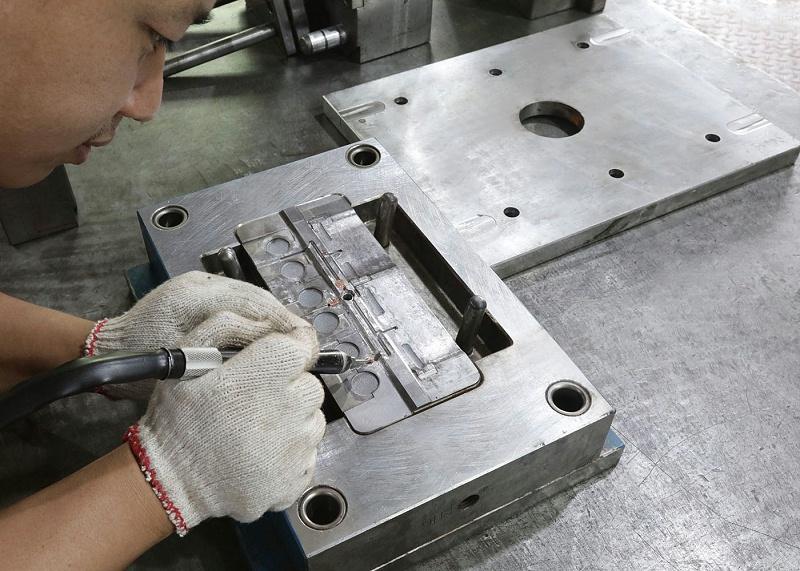 东莞市液体硅胶制品加工厂模具
