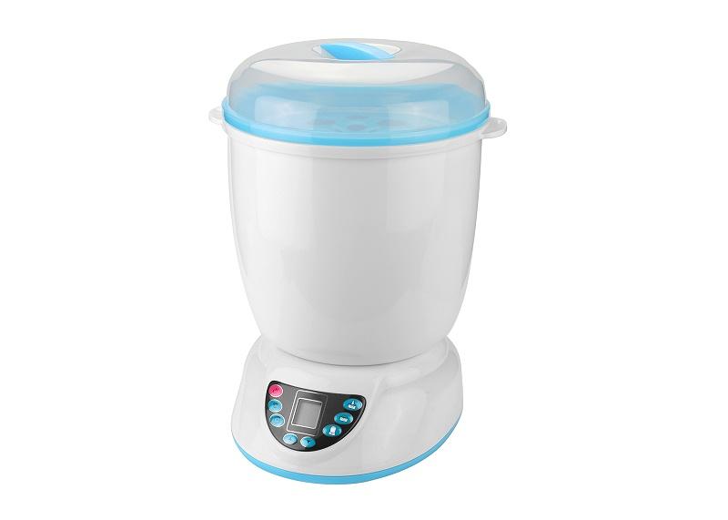东莞市硅胶加工厂温奶器