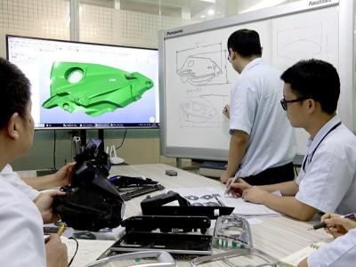 马驰科 技术开发