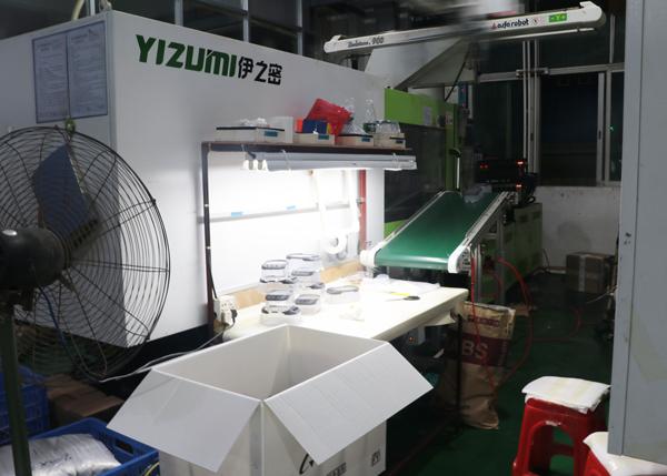 包胶模具加工厂
