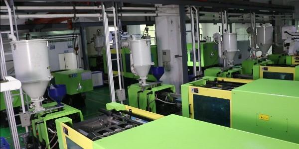 注塑制品厂常见的十大浪费现象