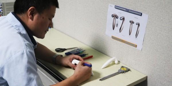 东莞市美容仪器厂材料选型有一套