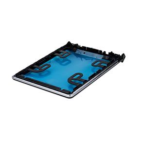 290x290双色注塑-车载液晶显示器双色注塑件