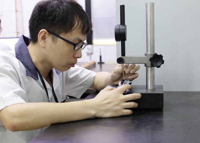 东莞市马驰科美容仪器厂家检测实例