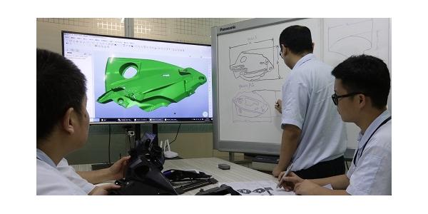 产品开发结构中如何对材料选型