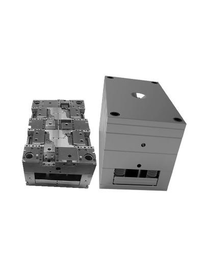 包胶模具-加湿器配件包胶