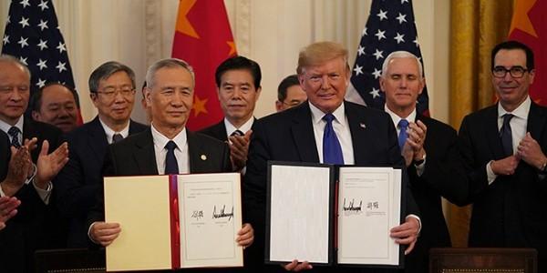 中美贸易战日益严峻,美容仪器代加工企业将如何稳中求变?
