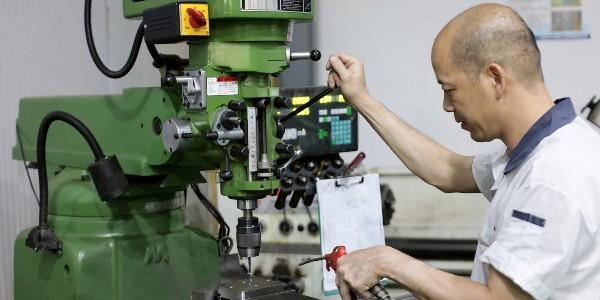 注塑模具厂家加工模具的应用领域