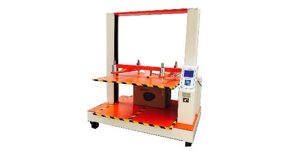 注塑加工厂家分享之微电脑纸箱抗压实验机