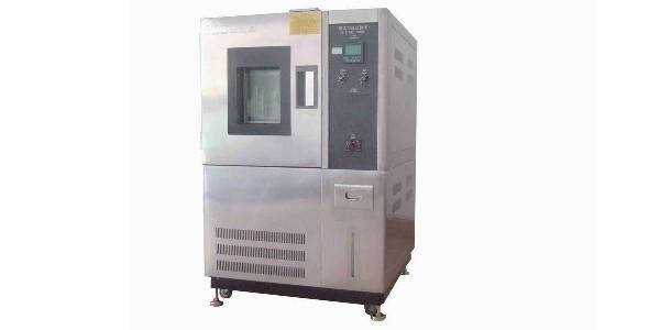 美容仪器厂家实验设备操作分享之恒温恒湿实验机