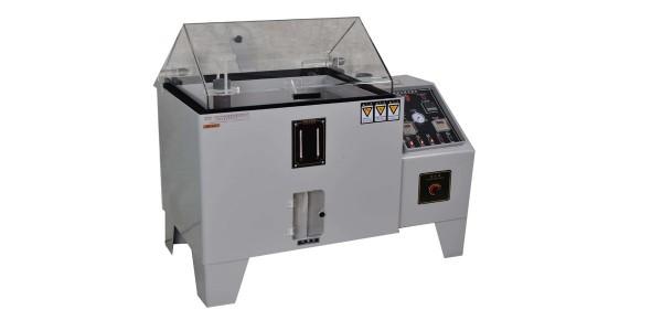硅胶制品厂产品盐雾测试分享