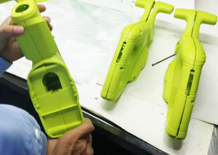 东莞市美容仪器厂家检测现场