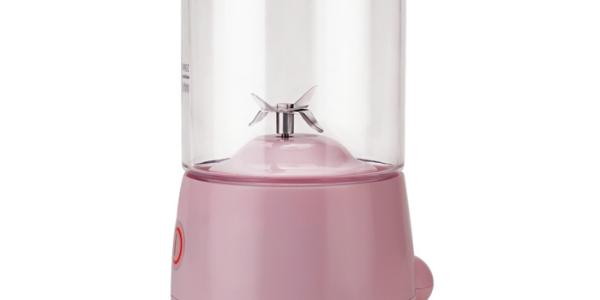 小家电加工厂榨汁机定制有什么优点?
