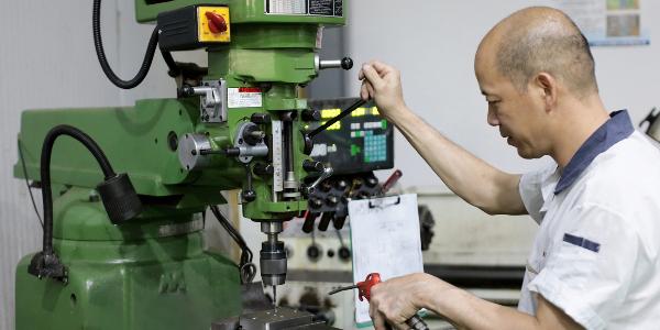小家电贸易商如何更快地选择注塑模具加工厂?