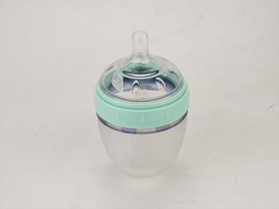 液态硅胶注塑样品