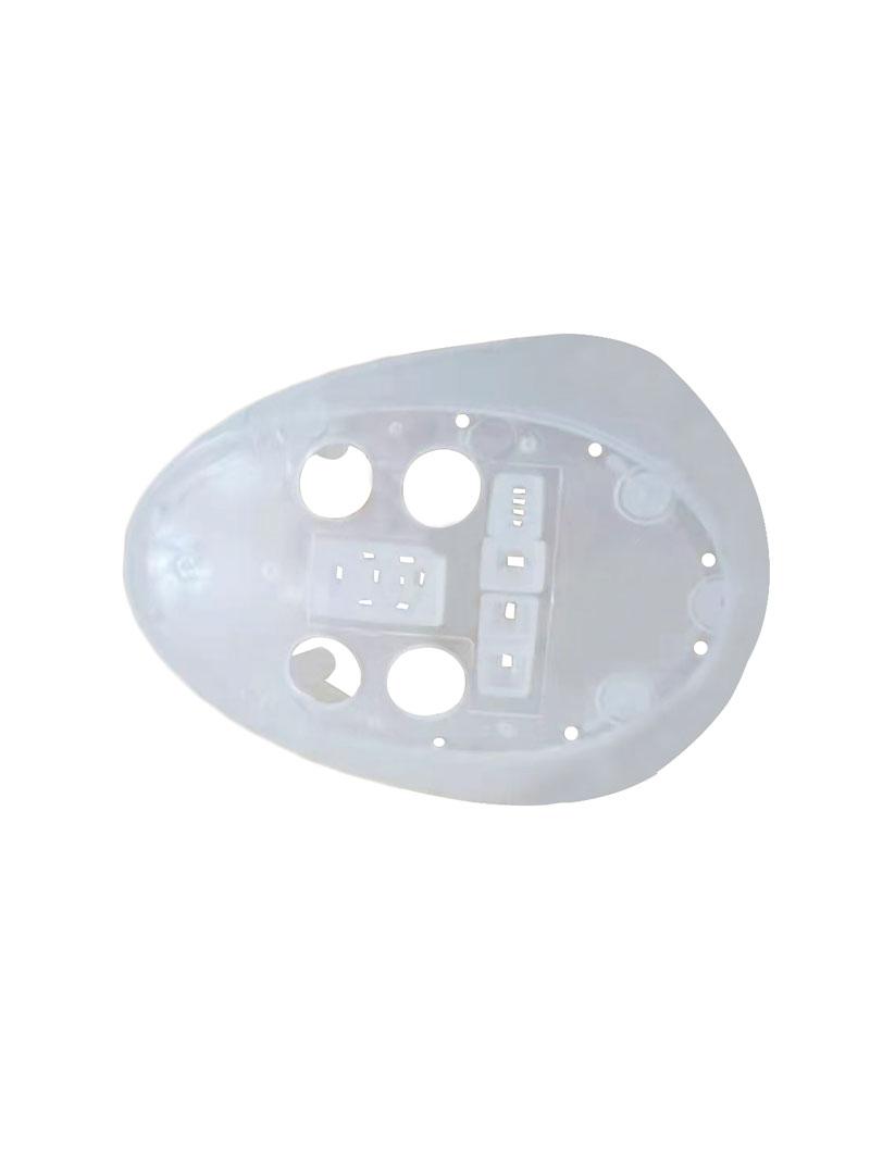 注塑-B型吸奶器过滤盖