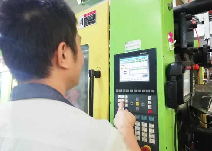 东莞市注塑产品参数调整