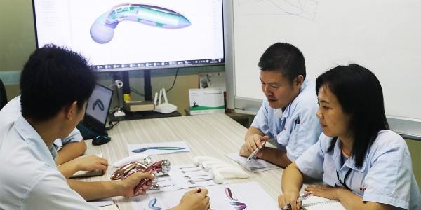 产品开发中的防水设计技术详解