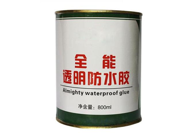 美容仪器设计用防水胶