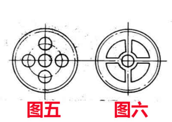 东莞市马驰科-模具设计与制造-薄型齿轮设计图