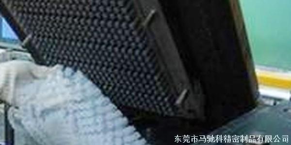 倾情分享——模具制造厂硅胶模具制作的注意事项