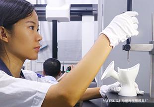 东莞市马驰科注塑模具加工尺寸测量