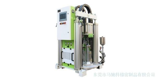 注塑成型厂的硅胶注塑过程是怎么样的?