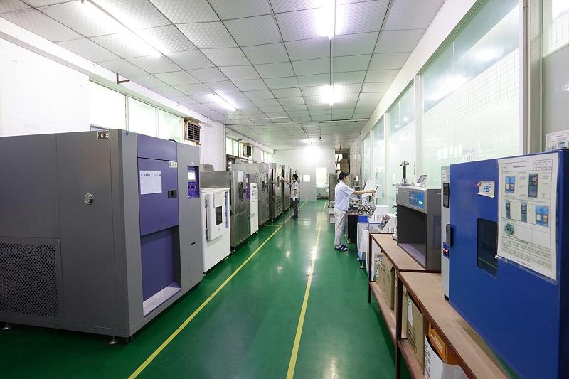 产品开发实验室