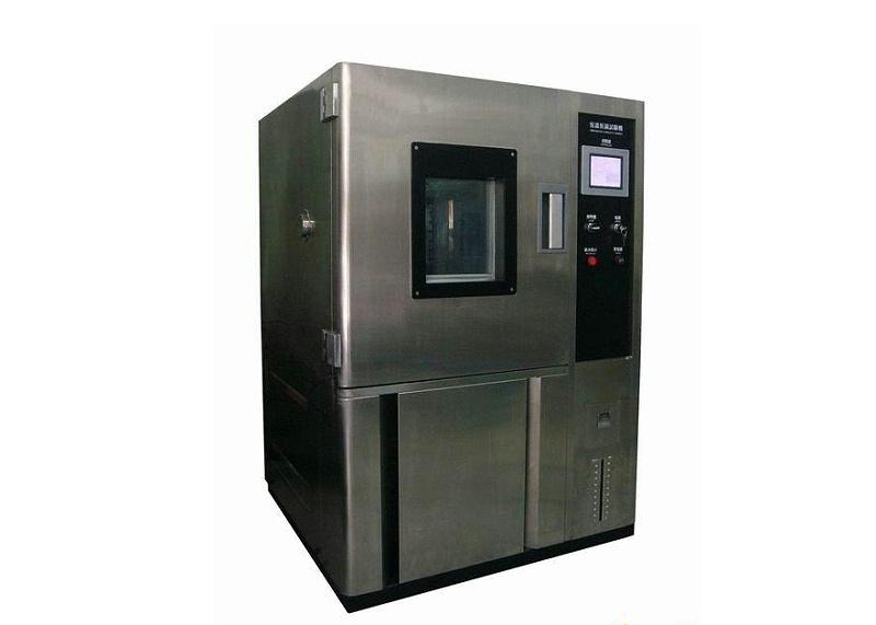 产品开发恒温恒湿机