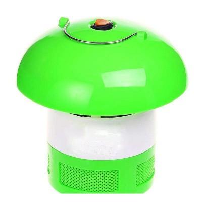 小家电代工向你展示灭蚊灯工作效果