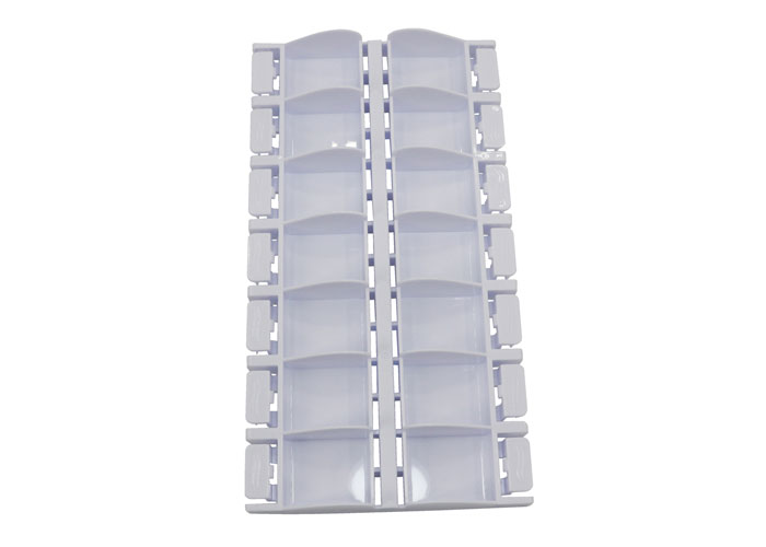 东莞市塑胶注塑加工厂-医用药盒注塑件