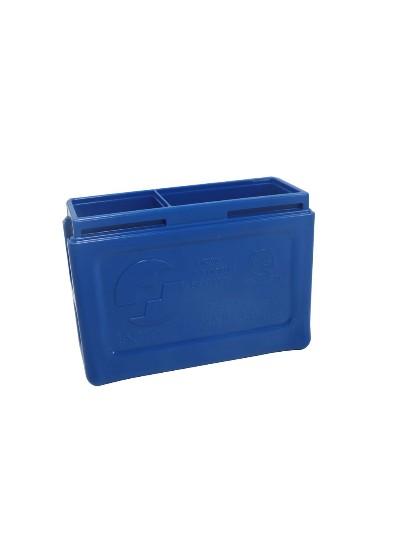 注塑-电源盒外壳注塑件