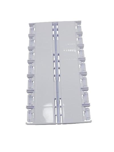 注塑-医用药盒注塑件
