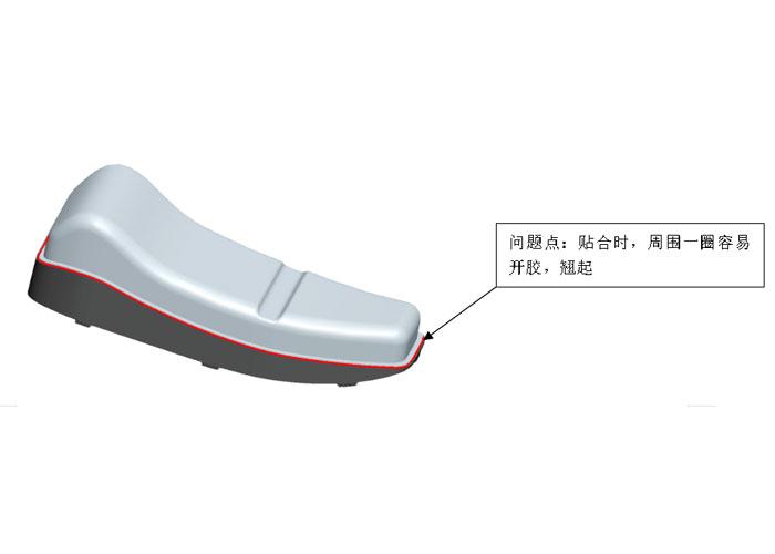 塑料注塑产品产品设计图