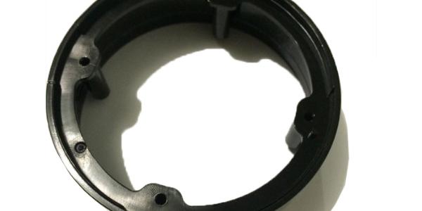 美容仪器厂家解决注塑产品凹痕有高招(上)