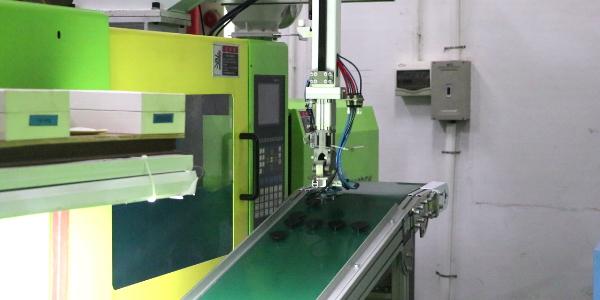 温度管理对注塑加工厂家的重要性