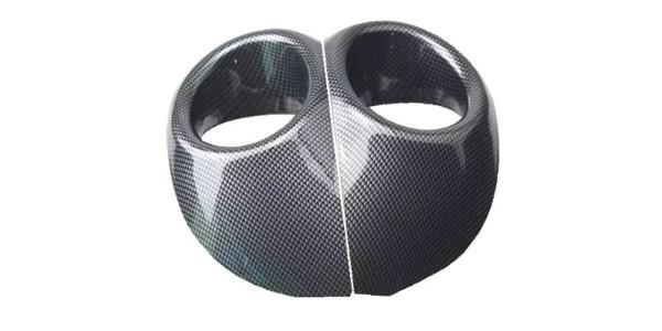 塑胶注塑加工厂产品表面处理-水转印