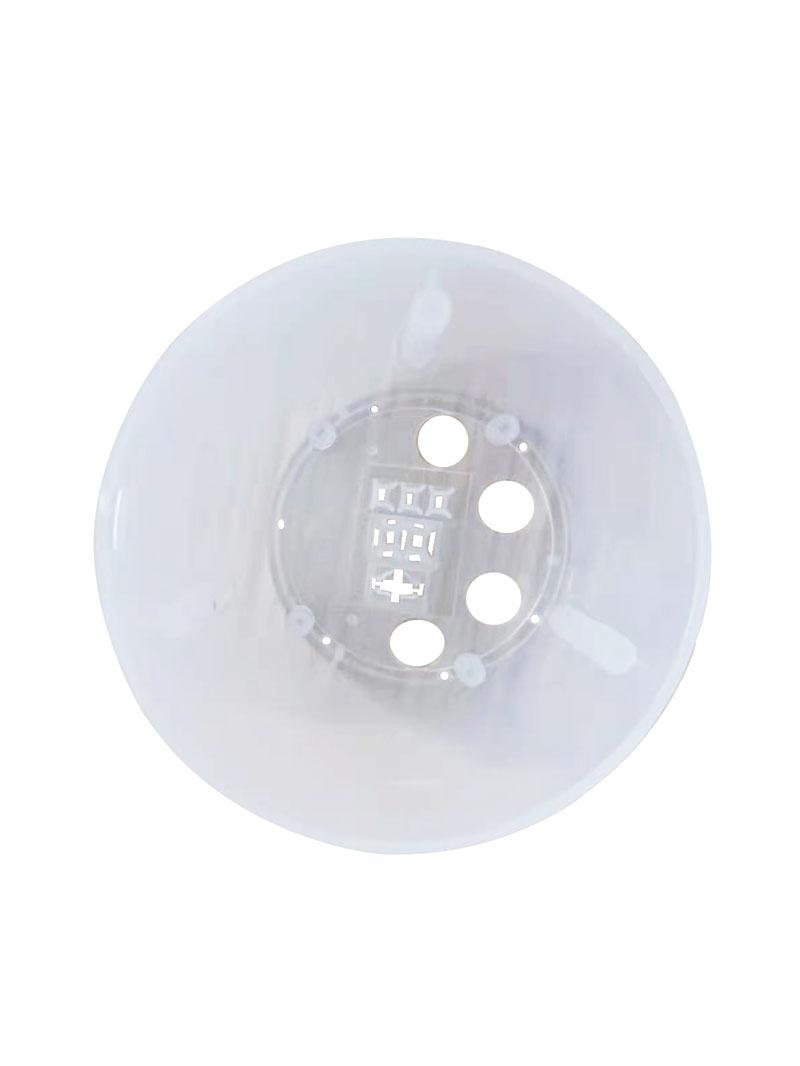 注塑-A型吸奶器过滤盖