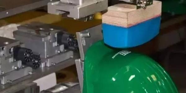 塑料制品厂的移印工艺—你一定没见过这么贴心的厂家