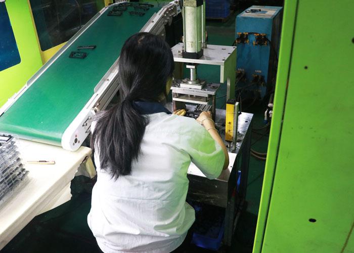 塑料制品厂