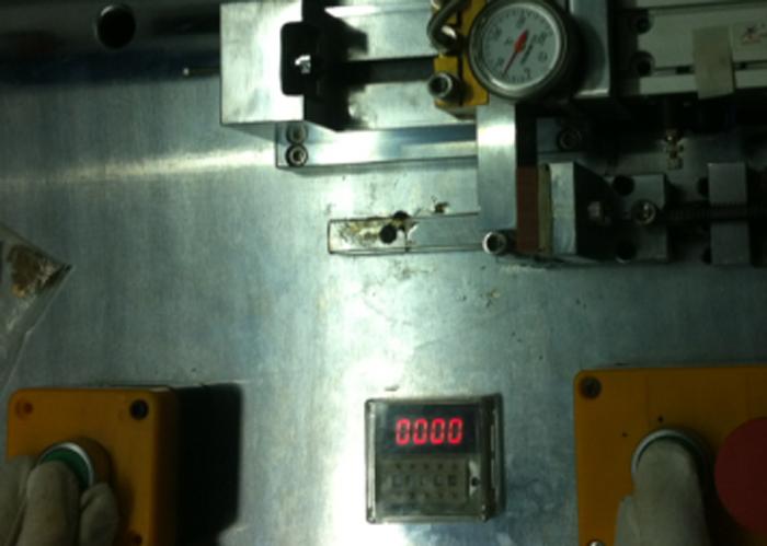 马驰科注塑制品厂控制器