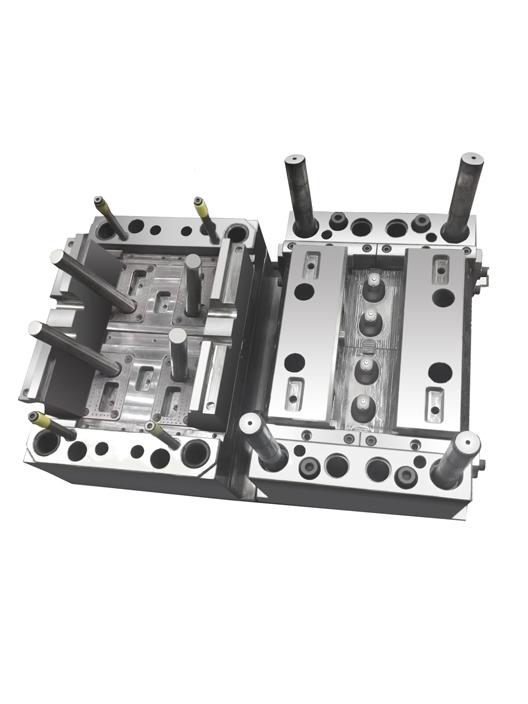 注塑模具-电动工具注塑模具